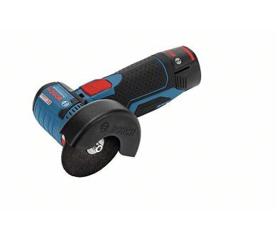 Bosch GWS 10,8-76 V-EC Professional + DOPRAVA ZDARMA