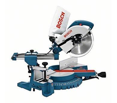 Bosch GCM 10 S Professional