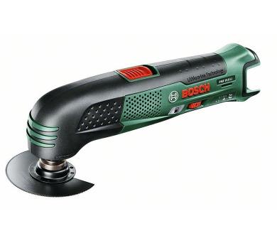 Bosch PMF 10,8 LI (bez akumulátoru a nabíječky)