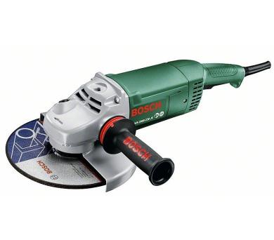 Bosch PWS 2000-230 JE + DOPRAVA ZDARMA