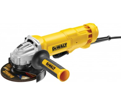 DeWALT DWE4217KT Úhlová bruska 125mm