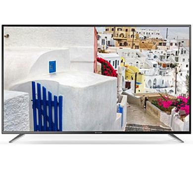 LC 32CHG6022 SMART DVB-S2/T2 H265 Sharp