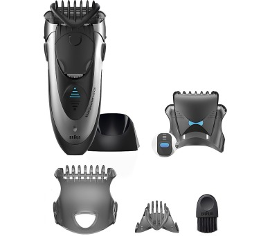 BRAUN MG 5090 + EverSoft 1-1170