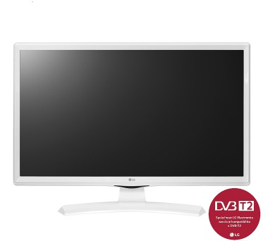 LG LED 28MT49VW-WZ- Full HD
