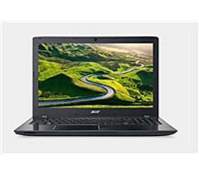"ACER NTB Aspire E 15 (E5-575G-34RL) - i3-7100U@2.4GHz,15.6"" FHD mat,4GB,256GB SSD,čt.pk,DVD,nVGF 940MX 2G,BT,4čl,W10H"