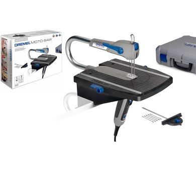 DREMEL systém Moto-Saw + DOPRAVA ZDARMA