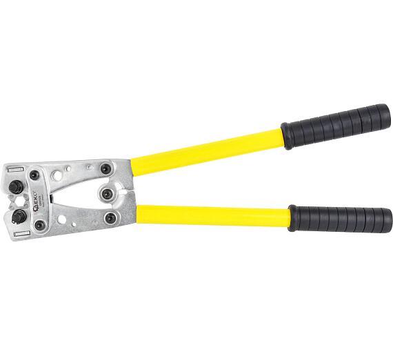 Krimpovací kleště na kabelová oka