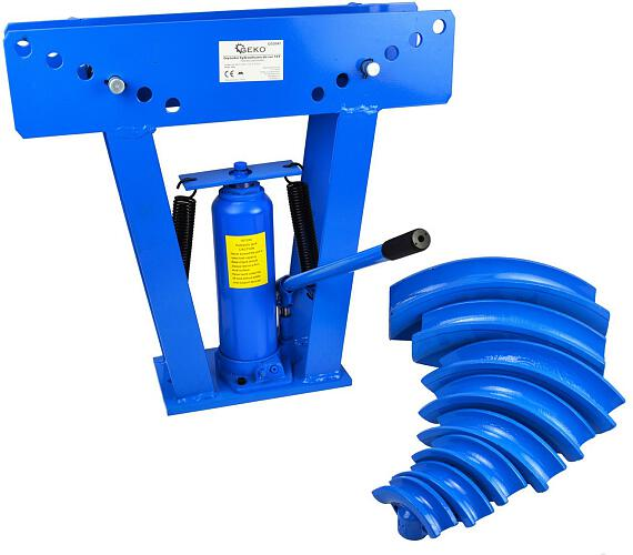 Hydraulická ohýbačka potrubí