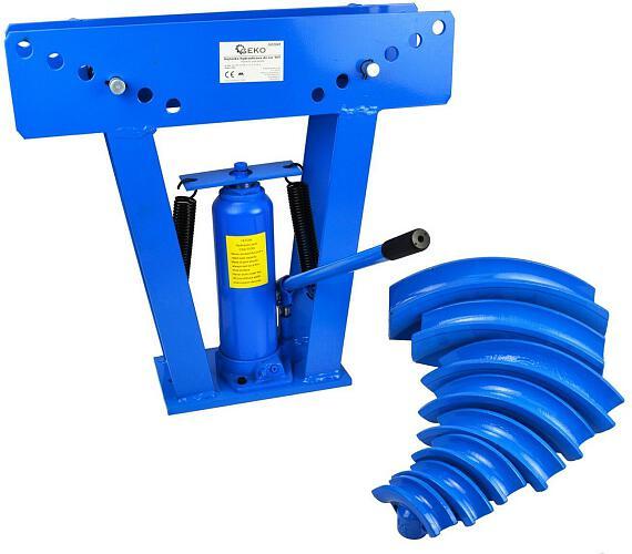 Hydraulická ohýbačka potrubí + DOPRAVA ZDARMA