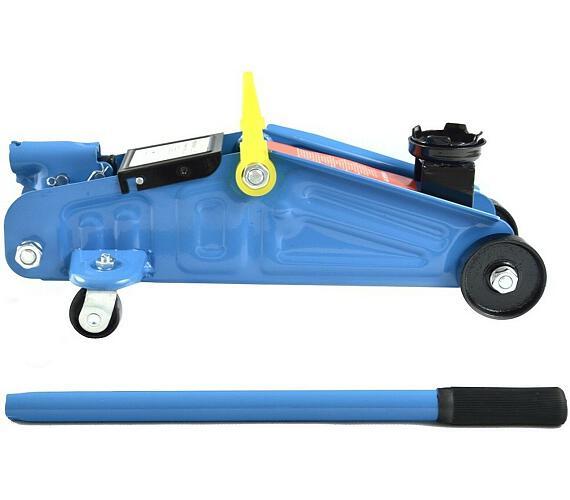 Hever hydraulický pojízdný 2 t + DOPRAVA ZDARMA