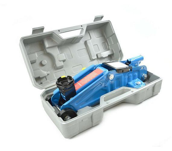 Hever hydraulický pojízdný 2 t
