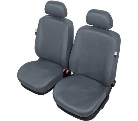 Autopotahy PRACTICAL na přední sedadla + DOPRAVA ZDARMA