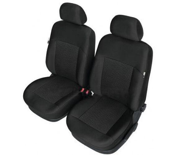 Autopotahy POSEIDON na přední sedadla
