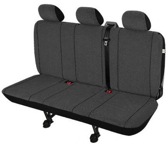 Autopotahy SCOTLAND DV dodávka – 3 sedadla SIXTOL