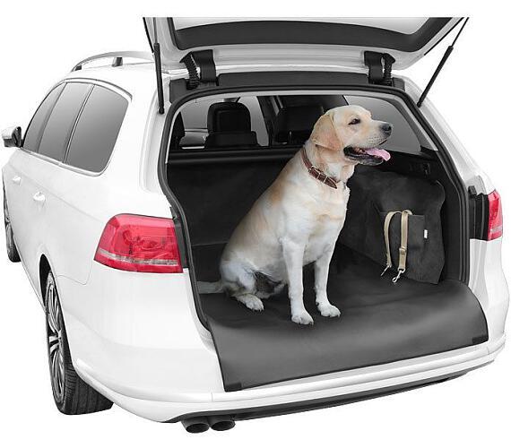 Přepravní kryt pro psa do kufru DEXTER SIXTOL + DOPRAVA ZDARMA