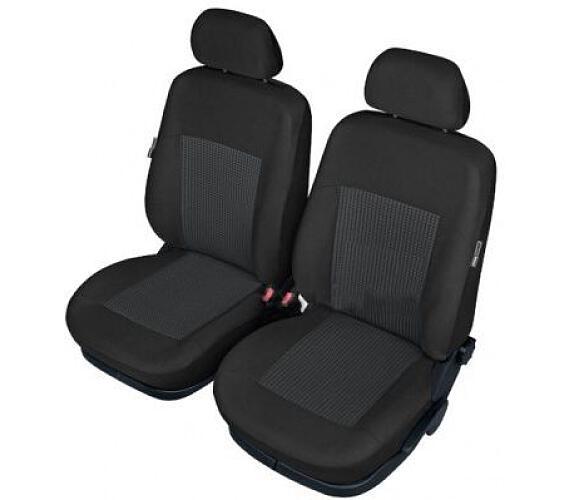 Autopotahy BONN na přední sedadla