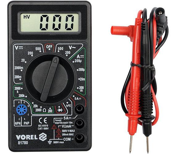 Vorel 81780