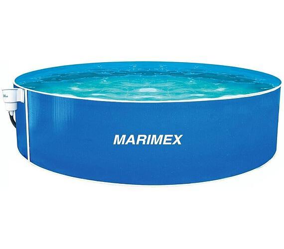 Bazén Orlando 4,57x1,07m + skimmer Olympic (bez hadic a schůdků) + DOPRAVA ZDARMA