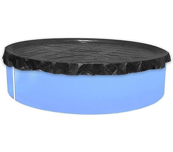 Marimex kruh pro bazény 3,66 m SUPREME - modročerná