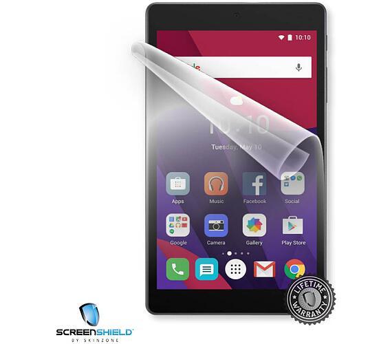 Screenshield™ ALCATEL 8063 Pixi 4 ochranná fólie na displej