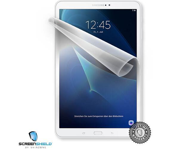 Screenshield™ SAMSUNG T580 Galaxy Tab A 6 10.1 ochranná fólie na displej + DOPRAVA ZDARMA