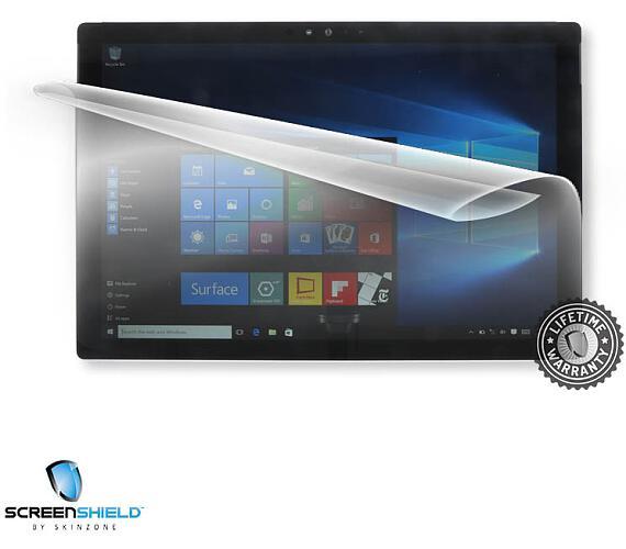 Screenshield™ MICROSOFT Surface Pro 4 ochranná fólie na displej + DOPRAVA ZDARMA
