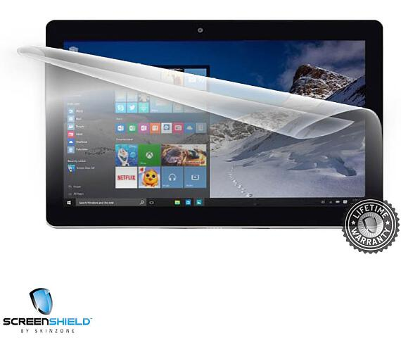 Screenshield™ UMAX VisionBook 10Wi Pro ochranná fólie na displej + DOPRAVA ZDARMA