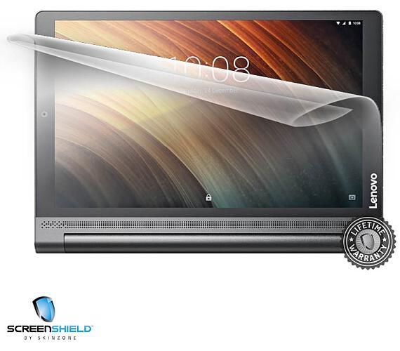 Screenshield™ LENOVO Yoga Tab 3 10 Plus ochranná fólie na displej + DOPRAVA ZDARMA