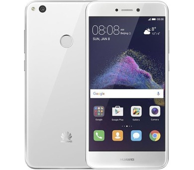 Huawei P9 Lite 2017 DualSIM gsm tel. White + DOPRAVA ZDARMA