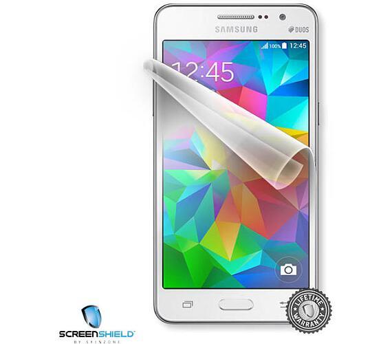 Screenshield™ Samsung Galaxy G360 ochrana displeje (SAM-G360-D)