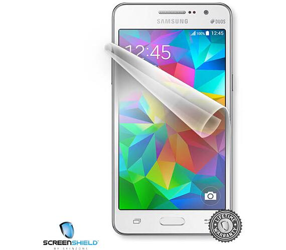 Screenshield™ Samsung Galaxy G360 ochrana displeje