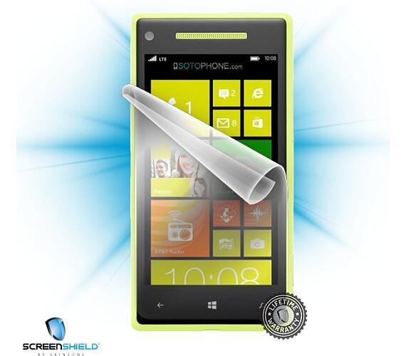 Screenshield™ Nokia 635 Lumia ochrana displeje + DOPRAVA ZDARMA