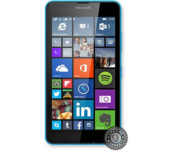 Screenshield™ Temperované sklo Lumia 640