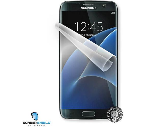 Screenshield™ Samsung G935 Galaxy S7 edge (SAM-G935-D)