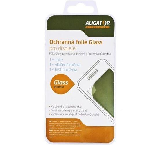 Aligator ochranné sklo pro Apple iPhone 5/5C/5S/SE (FAGAIP5)