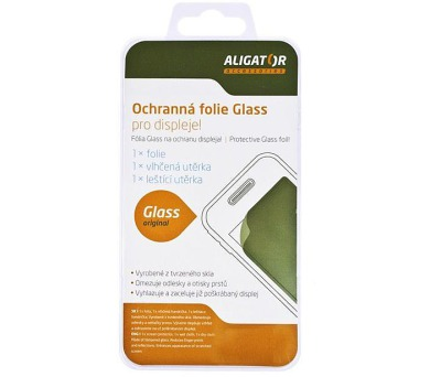 Aligator ochranné sklo pro Huawei Y6 Pro