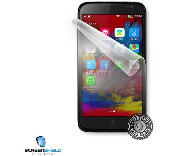 Screenshield™ iGET Blackview Zeta