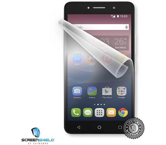 Screenshield™ Alcatel One Touch 8050D Pixi 4 ochranná fólie na displej + DOPRAVA ZDARMA