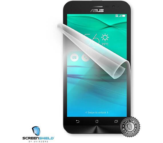 Screenshield™ Asus ZenFone GO ZB500KL ochranná fólie na displej (ASU-ZB500KL-D)