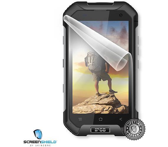 Screenshield™ Blackview BV6000S ochranná fólie na displej