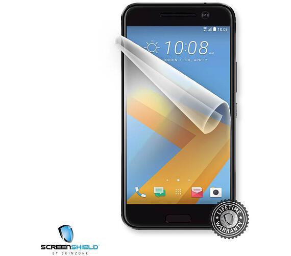 Screenshield™ HTC 10 ochranná fólie na displej + DOPRAVA ZDARMA