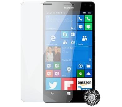 Screenshield™ Temperované sklo MICROSOFT 950 XL Lumia RM-1085