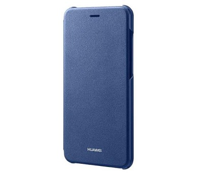 Huawei Original Folio Pouzdro Blue pro P9 Lite 2017 (EU Blister)