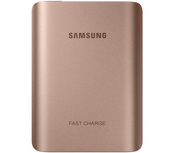 Samsung Powerbank 10200mAh USB-C + DOPRAVA ZDARMA