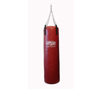 ACRA Boxovací pytel 1,50 m - červený