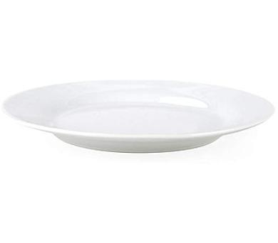 Talíř porcelánový dezertní 19 cm