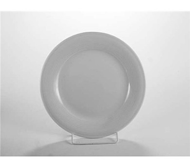 BANQUET Talíř porcelánový dezertní ARLINGTON 17,4 cm