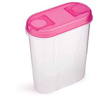 BANQUET Dóza dávkovací plastová 2 l