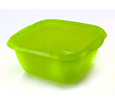 Umyvadlo plastové ACCASA 3 l