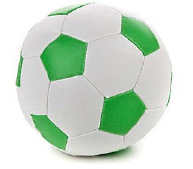 JOY PARK Soft míček - 10 cm - assort 5 barev